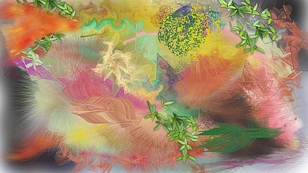 Spring Chaos by Scott Carlton