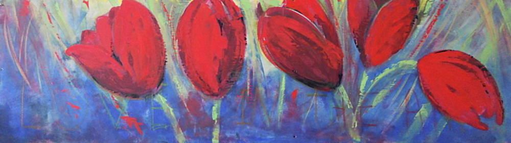 Spring Fling by Robin Zuege
