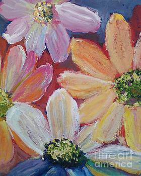 Spring Show Off by Sherry Harradence