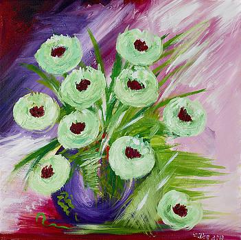Spring Sweetness by Silke Brubaker