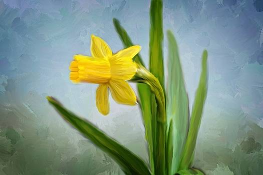 Spring Up by Mary Timman