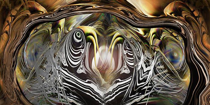Squid Liquidation by Steve Sperry