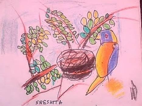 Sr2 by Sreshita