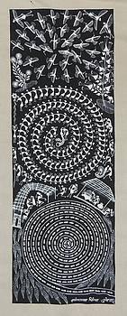 Srt 175 by Shantaram Chaitya Tumbada