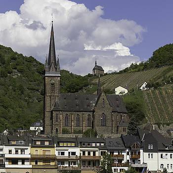 Teresa Mucha - St Boniface and Clemenskapelle