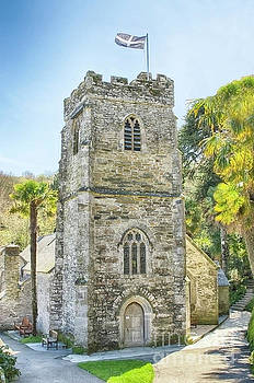 St Just Cornwall 2 by Linsey Williams