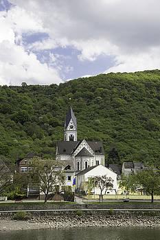 Teresa Mucha - St Nicholas Catholic Church