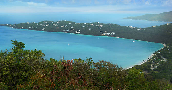 Judy Hall-Folde - St. Thomas Bay View