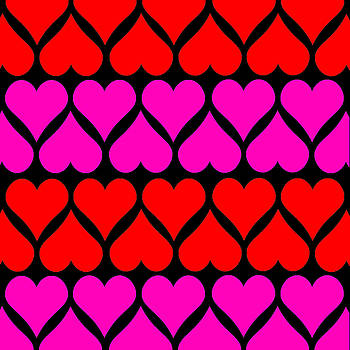 St. Valentine Love by Jorge Gomez