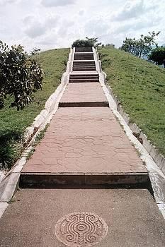 Stairs by David Cardona