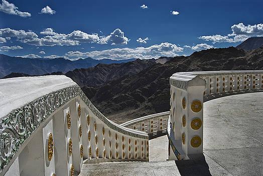 Nina Stavlund - Stairway to Heaven..