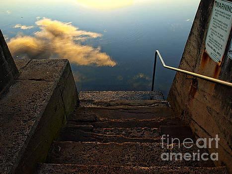 Stairway To Heaven by Trena Mara