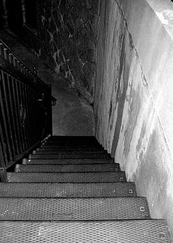 Stairway to Scarryland by Rich Caperton