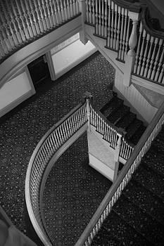 Stanley Hotel Colorado by Jason Moynihan