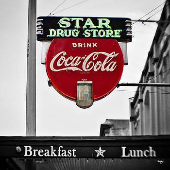Scott Pellegrin - Star Drug Store