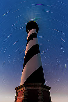 Star Swirl by Sheen Watkins