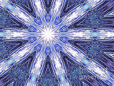 Starburst by Daniel Solone