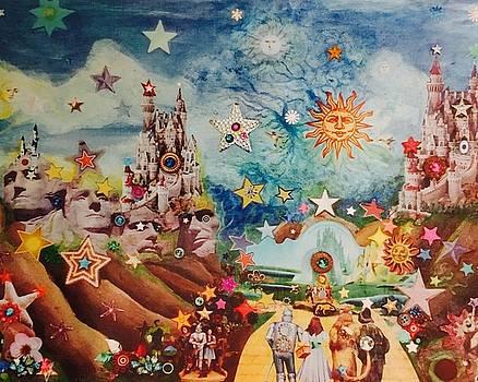 Stars Fell on Ozabama by Douglas Fromm