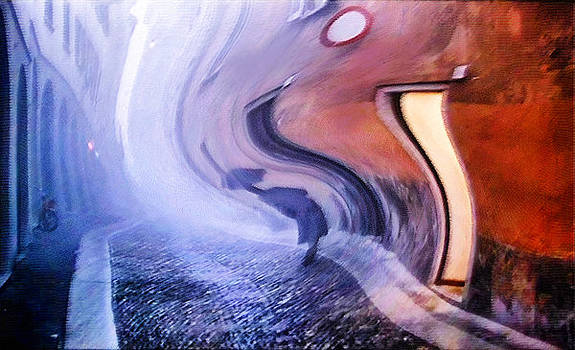 Jenny Rainbow - Step Into the Door of Infinity