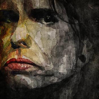 Steven Tyler  by Paul Lovering