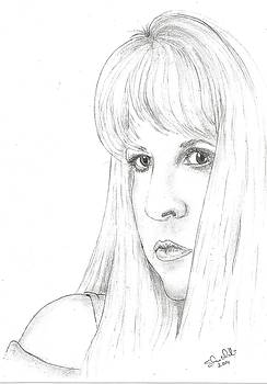 Stevie  by Steven White