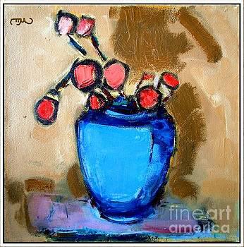 Still life 2 by Pemaro