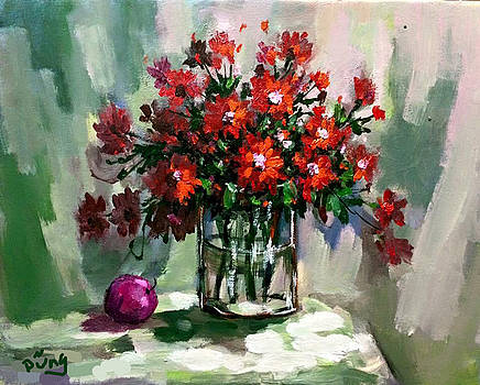 Still Life by Dzung Vu dinh