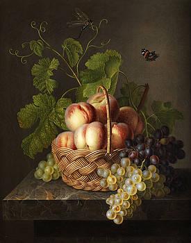 Still Life by Gerardus van Spaendonck
