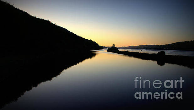 Still Waters by Tony Black