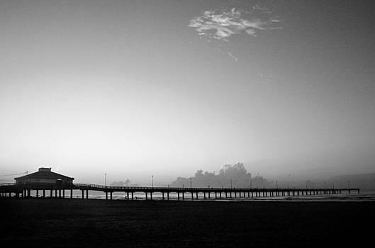 Marilyn Hunt - Stillness Befor Dawn