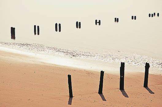 Stillness by Nick Barkworth