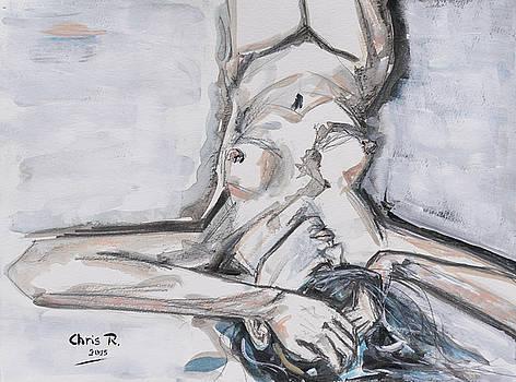 Stirrings of The Soul by Christel Roelandt