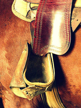Stirrup by Terry and Brittany Sprinkle