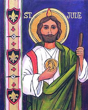 St.Jude by Candy Mayer