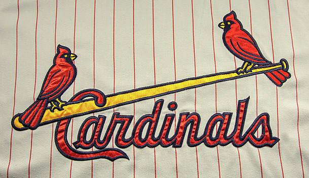STL Cardinals by Greg Thiemeyer