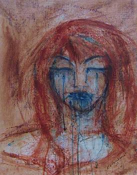 Stone Tears by Cathy Minerva