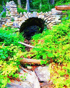 Stonebridge by Joseph Re
