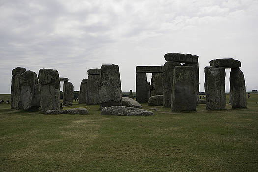 Stonehenge by Ross Jamison