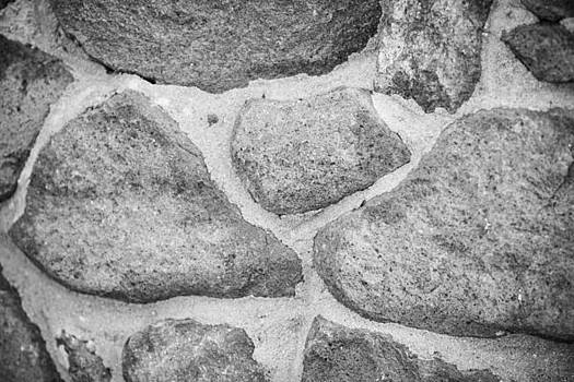 Stonewalled by Sharon Wunder Photography