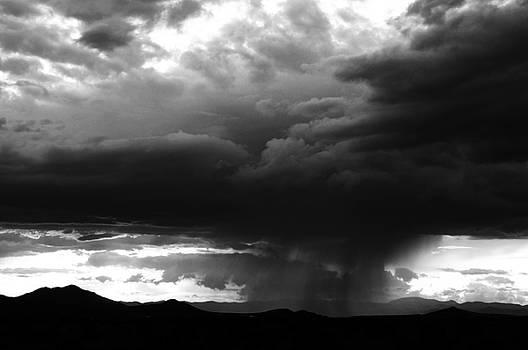 Storm Clouds by Joseph Frank Baraba