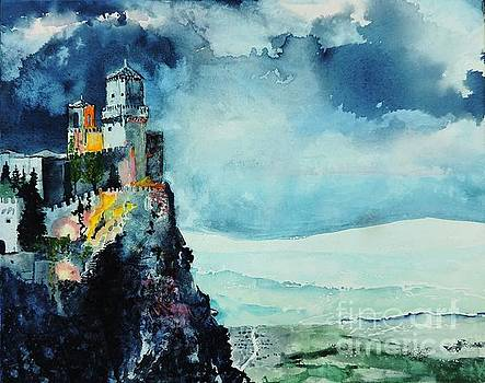 Storm the Castle by Tom Riggs