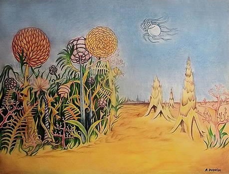 Story land 2 by Alexander Dudchin