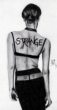 Strange by Bobby Dar