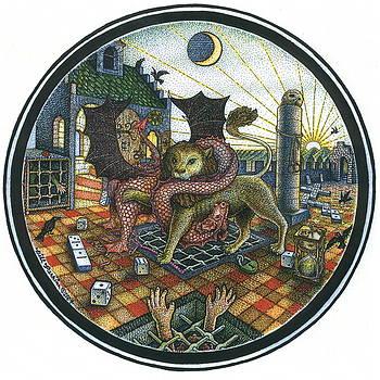 Strange Reverie by Bill Perkins