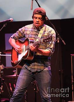 Strange Vine Guitarist Toby Cordova by Front Row Photographs