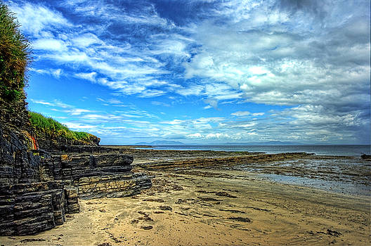 Streedagh Beach by Kim Shatwell-Irishphotographer