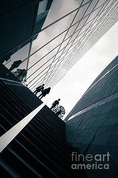 Street photography Tokyo by Jane Rix