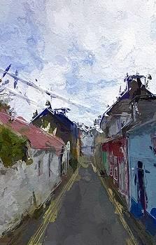Stefan Kuhn - Street