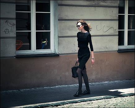 Streethearts by Michel Verhoef