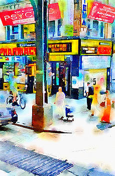 Streetlife by Tears of Colors Gallery